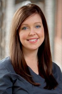 Amber - Registered Dental Hygienist