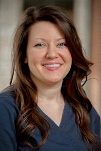 Andrea - Registered Dental Assistant