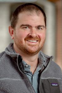 Dr. Brad Coleman