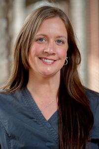 Jenny - Registered Dental Assistant