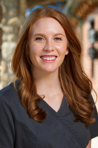 Alyssia  - Registered Dental Hygienist