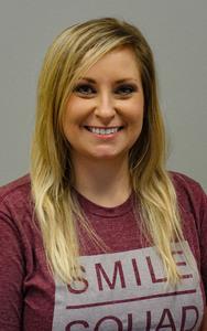 Stacey - Registered Dental Assistant