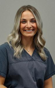 Kaitey - Registered Dental Hygienist