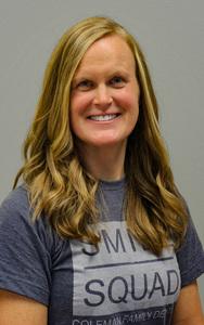 Sarah - Registered Dental Hygienist