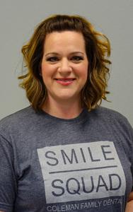 Lacey - Registered Dental Hygienist